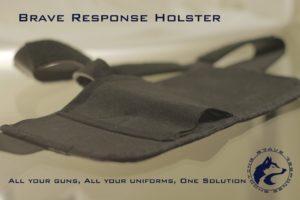 Brave Response Gun Holster