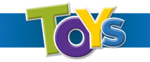 Video games and toys